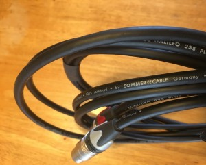 SOMMERCABLE GALILEO 238 PLUS